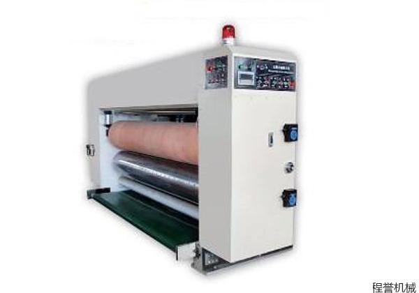 模切部-机器配套产品
